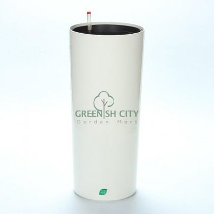 GNC - Self Watering Indoor Plastic Planter Pot - Model No 5001 5002